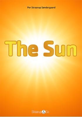 The Sun Per Straarup Søndergaard 9788793592018