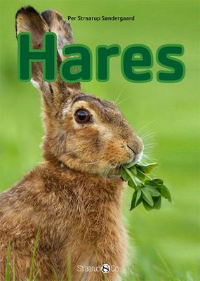 Hares Per Straarup Søndergaard 9788793592575