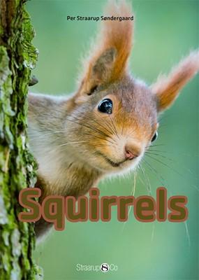 Squirrels Per Straarup Søndergaard 9788793592896
