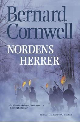 Nordens herrer (SAKS 3) Bernard Cornwell 9788711408230