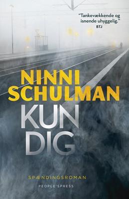 Kun dig Ninni Schulman 9788770364683