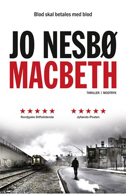 Macbeth Jo Nesbø 9788770071918