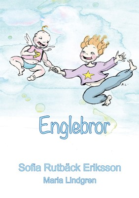 Englebror Sofie Rutbäck Eriksson 9788770182126