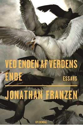 Ved enden af verdens ende Jonathan Franzen 9788702271041