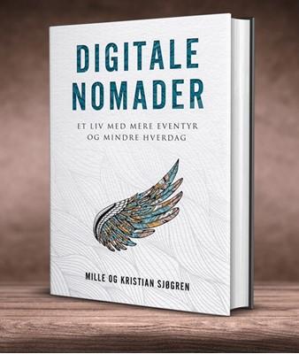 Digitale Nomader Mille, Kristian Sjøgren 9788797132708