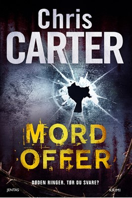Mordoffer Chris Carter 9788742601792