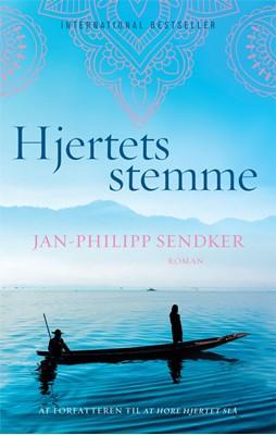 Hjertets stemme, PB Jan-Philipp Sendker 9788712056607