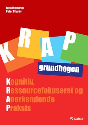 KRAP Peter Storgård, Lene Metner, Peter Bilgrav 9788771608816
