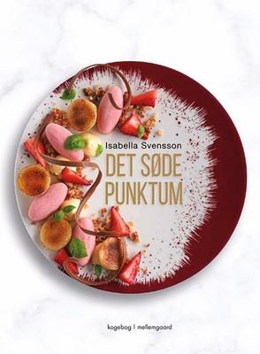 Det søde punktum Isabella Svensson 9788772184005