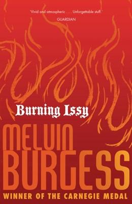 Burning Issy Melvin Burgess 9781849393973