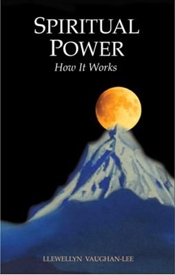 Spiritual Power - New Edition Llewellyn (Llewellyn Vaughan-Lee ) Vaughan-Lee 9781941394342