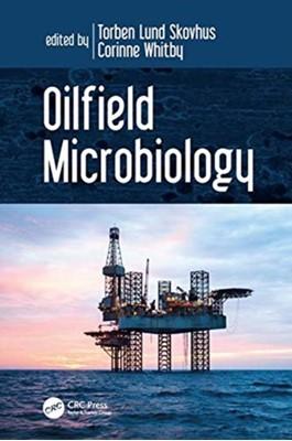 Oilfield Microbiology  9781138057753