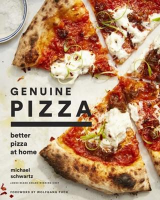Genuine Pizza Schwartz Michael, Michael Schwartz 9781419734397