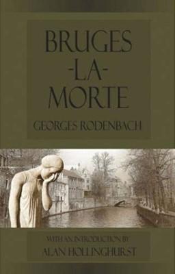 Bruges-la-Morte Georges Rodenbach 9781912868063