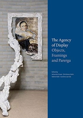 The Agency of Display  9783954984169