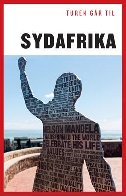 Turen går til Sydafrika Peter Wulff Kåri 9788740015607