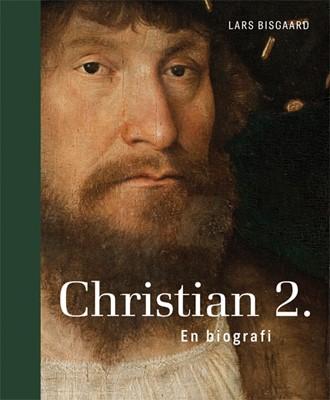 Christian 2. Lars Bisgaard 9788712056973