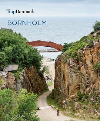 Trap Danmark: Bornholm Trap Danmark 9788771810899