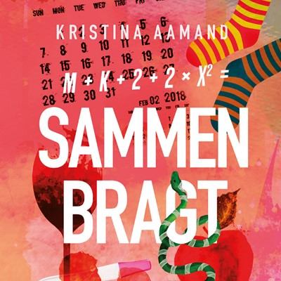 Sammenbragt Kristina Aamand 9789176338230