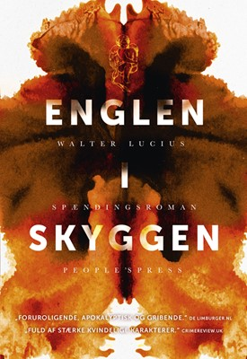 Englen i skyggen Walter Lucius 9788772006840