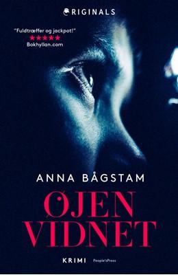 Øjenvidnet Anna Bågstam 9788770363549