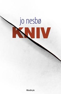 Kniv Jo Nesbø 9788770071987