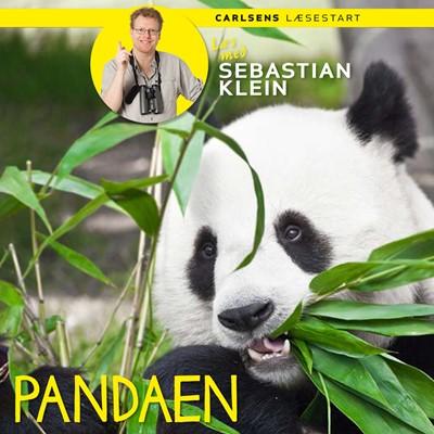 Læs med Sebastian Klein - Pandaen Sebastian Klein 9788726225181