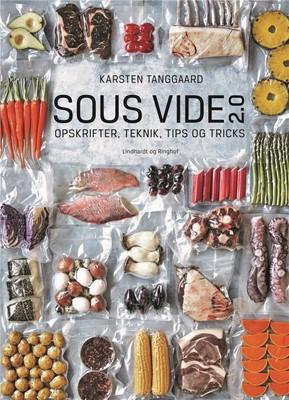 Sous vide 2.0 Karsten Tanggaard 9788711902714