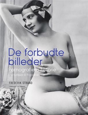 De forbudte billeder Frederik Strand 9788711909959