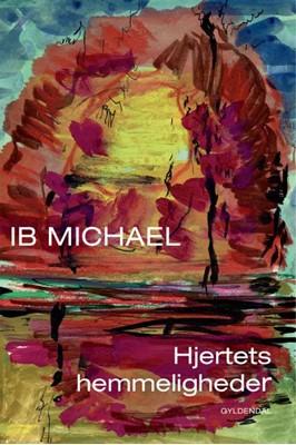 Hjertets hemmeligheder Ib Michael 9788702262247