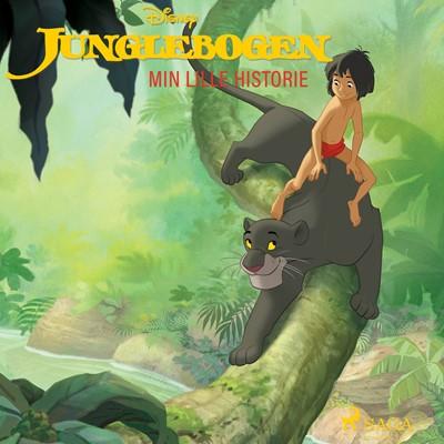Junglebogen - Min lille historie - Disney 9788711962329