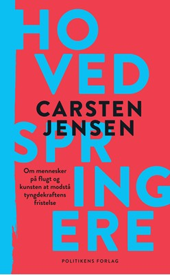 Hovedspringere Carsten Jensen 9788740056686