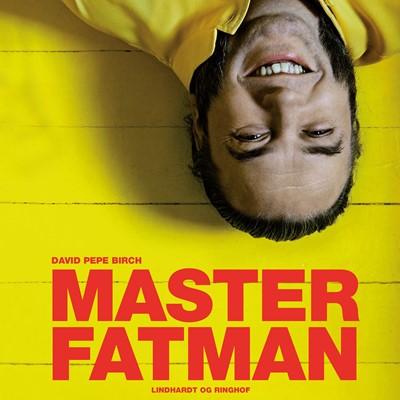 Master Fatman David Pepe Birch 9788726193787