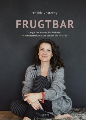 Frugtbar Thilde Vesterby 9788740622102