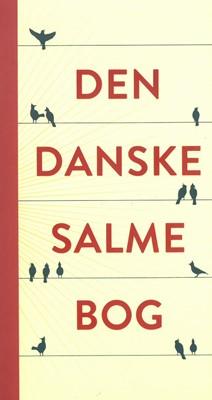 Den Danske Salmebog – paperback  9788775241989