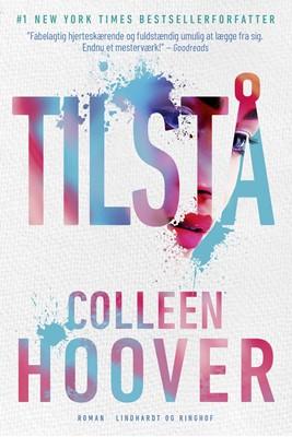 Tilstå Colleen Hoover 9788711694480
