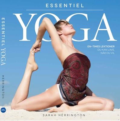 Essentiel Yoga Sarah Herrington 9788771420883
