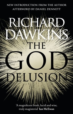The God Delusion Richard Dawkins 9781784161934
