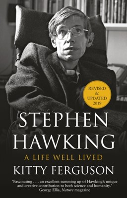Stephen Hawking Kitty Ferguson 9781784164560