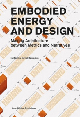 Embodied Energy and Design  9783037785256