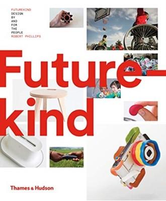 Futurekind Robert Phillips 9780500519790