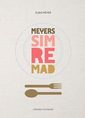 Meyers Simremad Claus Meyer 9788711454923