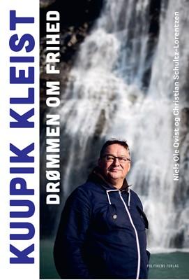 Kuupik Kleist Niels Ole Qvist, Christian Schultz-Lorentzen 9788740053319