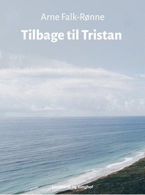 Tilbage til Tristan Arne Falk-Rønne 9788711713945