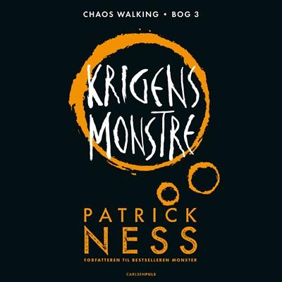 Chaos Walking (3) - Krigens monstre Patrick Ness 9788726094039