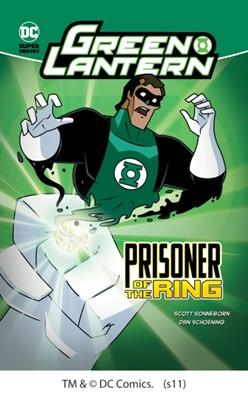 Prisoner of the Ring Scott Sonneborn 9781406236743