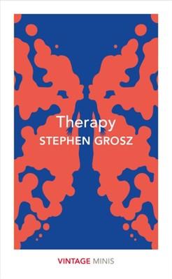 Therapy Stephen Grosz 9781784875466