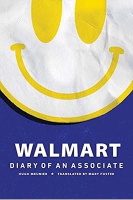 Walmart Hugo Meunier 9781773631325