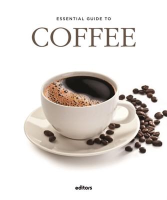 Essential Guide To Coffee J. Garcia Curado 9788445909614