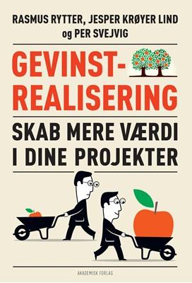 Gevinstrealisering Jesper Johannes Krøyer Lind, Rasmus Rytter, Per Svejvig 9788750044987